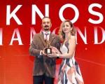 Teknosa, müşteri memnuniyetinde  A.C.E Awards'ın sahibi oldu