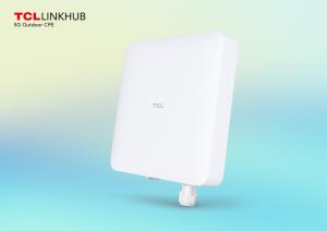 TCL evde ultra hızlı bağlantı olması için 5G CPE'yi tanıttı