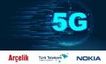 Arçelik, Nokia ve Türk Telekom ile güçlerini birleştirdi