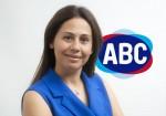 ABC Genel Müdürlüğü'ne Eser Arıcı Kıroğlu atandı