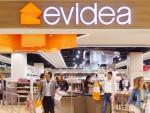 Evidea, yıl sonuna kadar toplamda 30 mağazaya ulaşmayı hedefliyor