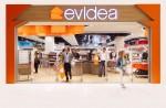 Evidea Kocaeli'ndeki ikinci mağazasını 41 Burda AVM'de açtı