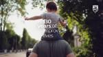 Philips sosyal sorumlulukla dolu 130. yılını kutluyor
