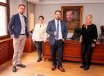 """Ergün Polat İnşaat Grubu """"Dayanıklı Binalar"""" projesine destek veriyor"""