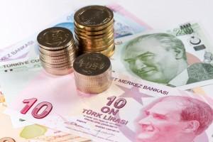 Hazine ve Maliye Bakanlığı'na göre bütçe mayıs ayında 13.37 milyar TL açık verdi