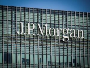 JP Morgan, büyüme tahminini yüzde 6,1'den yüzde 6,8'e yükseltti