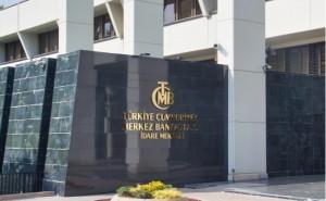 Merkez Bankası'nın yıl sonu dolar beklentisi 8,95'e yükseldi