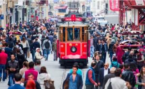 TÜİK, 2020 yılı 'gelir ve yaşam koşulları araştırması' sonuçlarını açıkladı