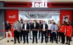 Gebze Center AVM'nin yeni markası TEDİ oldu