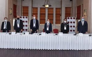 Başkanlar, Perakende Günleri'nde sektörün geleceğini değerlendirdi