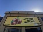 Anka Gross mamak şubesi yenilendi