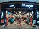 Lee ve Wrangler markaları Samsun Piazza AVM'de
