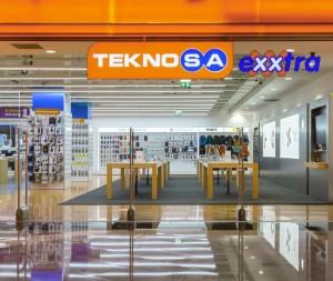 Türkiye'nin En Cool teknoloji marketi yine Teknosa