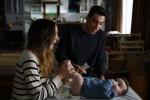 Bepanthol Baby ile anne babalar pişiği beklemeden önlüyor
