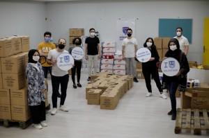 Bursa'nın İlk ve Tek Gıda Bankacılığı Programı