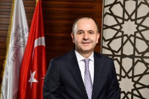 """TPF Başkanı Ömer Düzgün: """"Yerel Zincirlerin Gözü Kulağı Perakende Yasası'nda"""""""