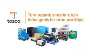 Amerikalı TOSCA artık Türkiye'de