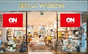 Bella Maison'un iletişim ajansı ON İletişim oldu