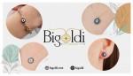 Altın Nazar Boncuklu Takı Koleksiyonları Bigoldi'de