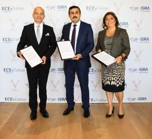 V Mall İstanbul'un yönetimi ECE Türkiye'ye emanet