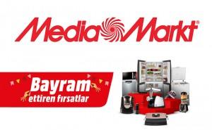 MediaMarkt'tın Bayram kampanyaları devam ediyor