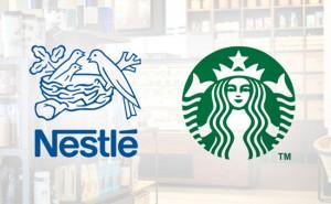 Nestle ve Starbucks ortaklıklarını hazır kahve konusunda genişletiyor