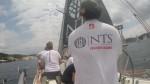 NTS Danışmanlık Yelken Takımı, Kabotaj Kupası Yat Yarışı'nda 1. oldu