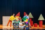 """Pınar Çocuk Tiyatrosu """"Oyun Makinesi'', Yaz Turnesiyle Çocuklarla Buluşuyor"""