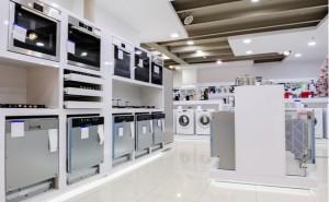 Beyaz eşya satışları yılın ilk yarısında arttı