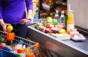 Alışveriş zamanı ve müşteriler
