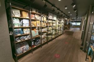 Tchibo İstanbul Anadolu Yakasında yeni mağazasını açtı