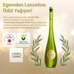 Yudum Egemden Lezzetine uluslararası alanda 3 ödül birden