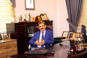 Ankara PERDER'in yeni başkanı Ramazan Gülhan oldu