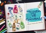 Unilever için İhtiyaç Haritası'na destek veriyor