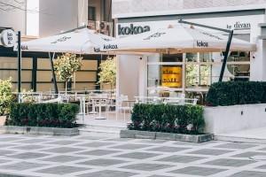 Divan Grubu yeni nesil kafe konsepti Kokoa'yı kahve severlerle buluşturdu