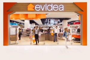 Evidea Balıkesir'de ilk mağazasını Edremit Novada AVM'de açtı