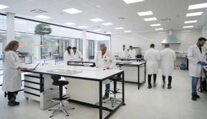 İspanyol devi yeni Ar-Ge ve İnovasyon merkezini açtı