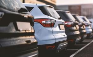 Otomotiv satışları yüzde 45 düştü