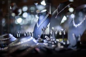 Mücevher ihracatı temmuz ayında %31,5 artarak 456 milyon dolar oldu