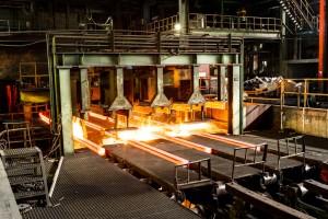Türkiye, 2020 çelik üretiminde Avrupa birincisi