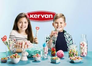 Kervan Gıda, Walmart'ın özel markalı ürünlerinin tedarikçisi