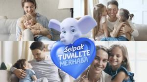 """Selpak Tuvalete Merhaba"" platformu yenilendi"