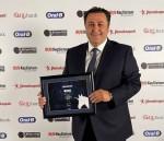 """Teknosa Bilişim 500'ün verdiği  """"Donanım Kategorisi"""" birincilik ödülüne layık görüldü"""