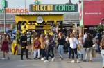 Ankara Coffee Festival 1-2-3 tarihlerinde Bilkent Center'da