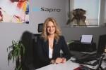 """Kariyer.net'ten Sapro'ya """"İnsana Saygı"""" ödülü"""
