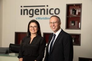 Ingenico Türkiye'de üst düzey atama