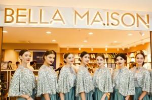 Bella Maison Özbekistan'da yeni bir mağaza açtı