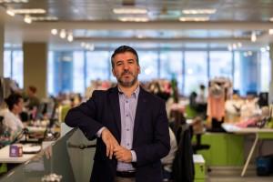 """Penti'den global başarı  artık """"Avrupa'nın en iyi işveren""""i"""