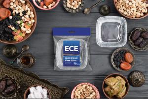 ECE'nin tek kullanımlık aşure kapları talep patlaması yaşadı