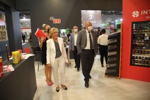 Gıdanın devleri sektörün en güçlü tedarikçilerini CNR Food İstanbul'da ağırlıyor